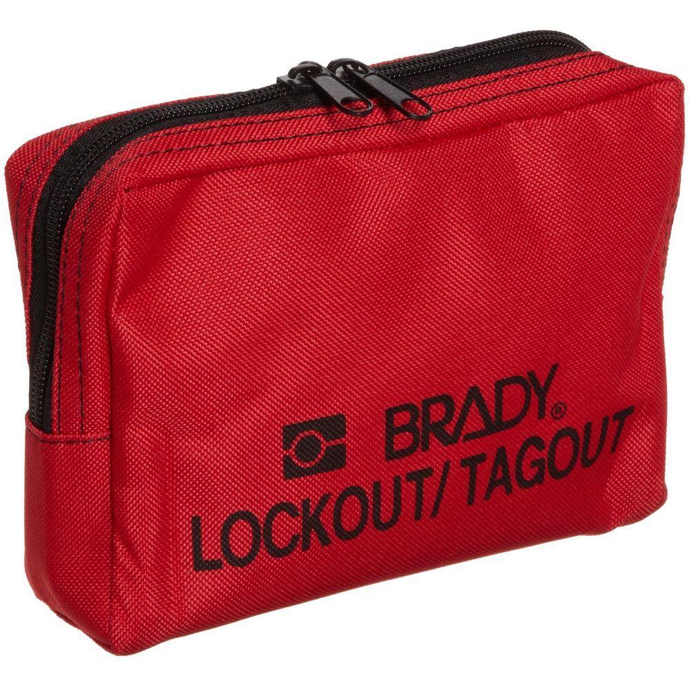 Heavy Duty Nylon Lockout Belt Pouch