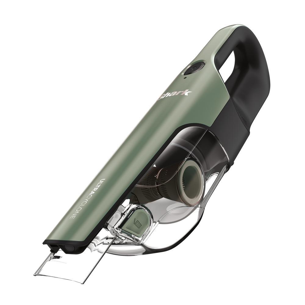 UltraCyclone 7.2-Volt Pro Cordless Handheld Vacuum