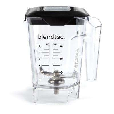 Mini Wildside Blender Jar