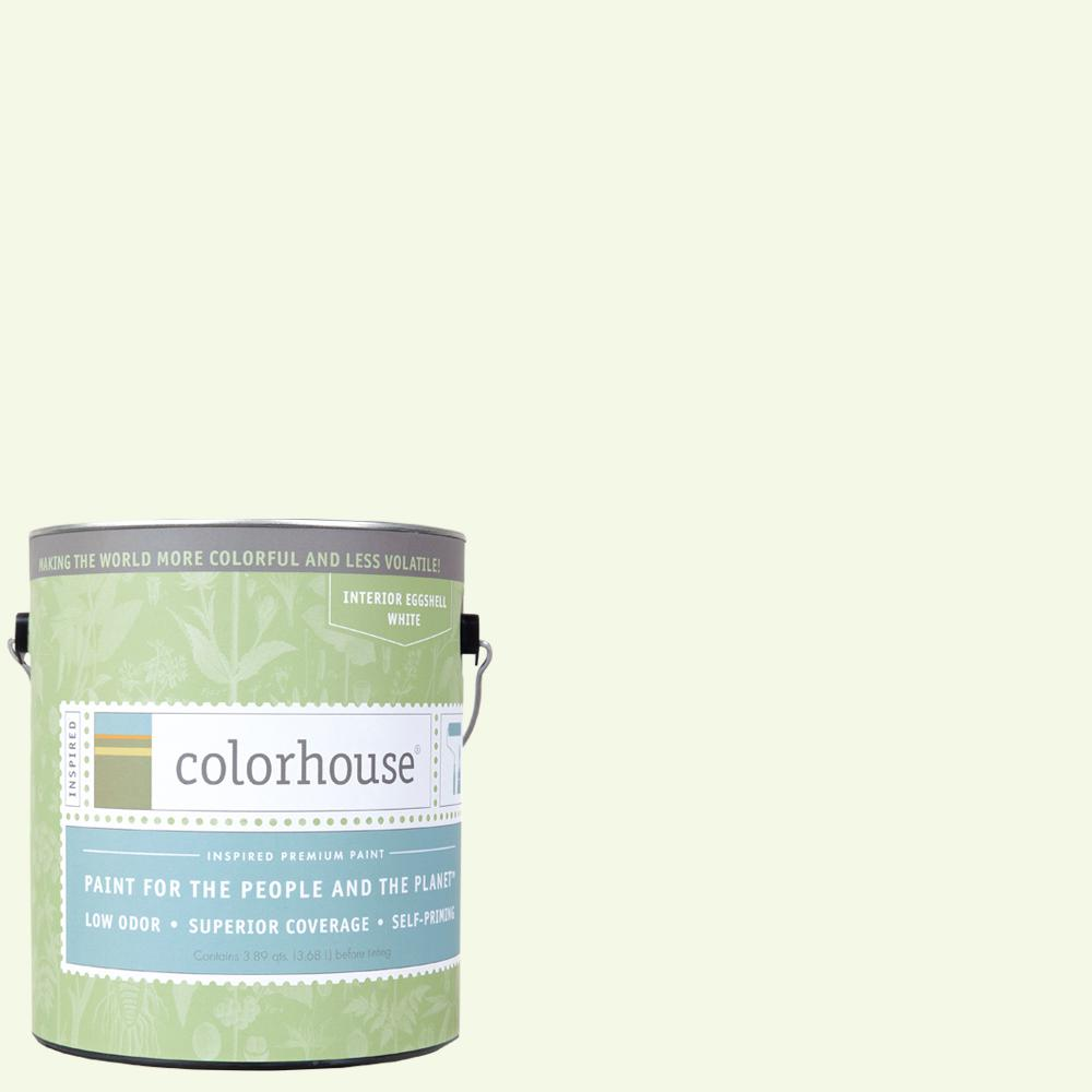 Colorhouse 1 gal. Imagine .03 Eggshell Interior Paint
