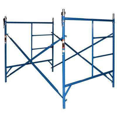 5 ft. x 5 ft. Standard Exterior Scaffold Frame Set