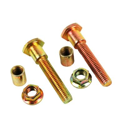 Universal Wheel Bolts for Walk-Behind Mowers