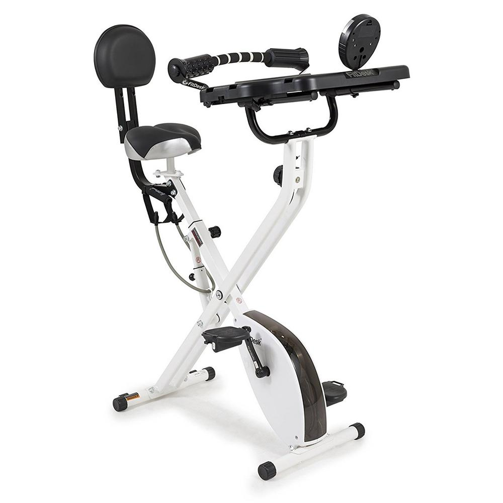 FDX 3.0 Bike Desk with Tablet Holder