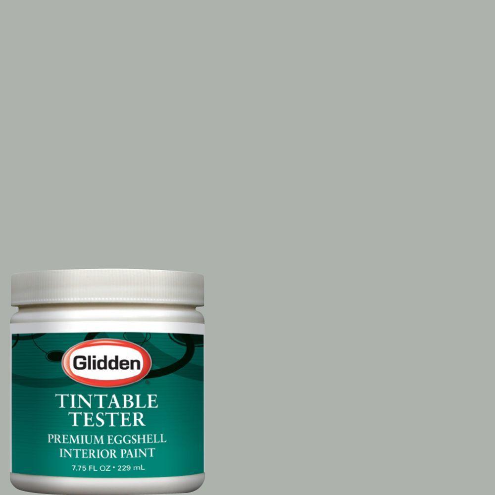 Glidden Premium 8-oz. Dusty Miller Interior Paint Tester