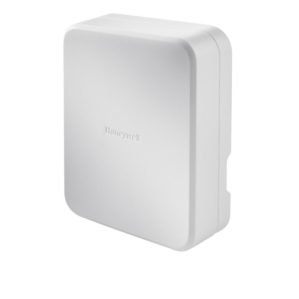 Merveilleux Honeywell Wired To Wireless Door Bell Converter