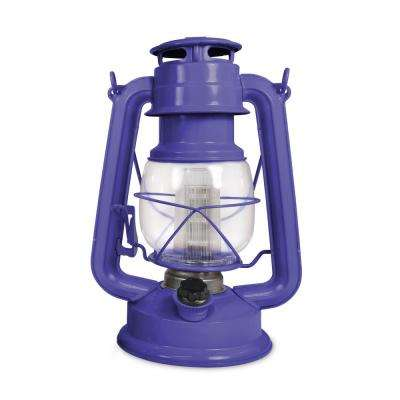 150 Lumen Vintage Parisian Night Battery Operated 12 LED Lantern