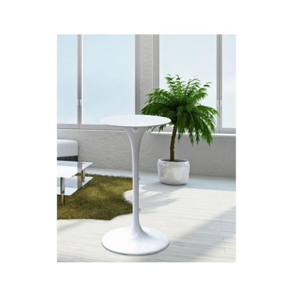 undefined 42 in White Flower Bar Table