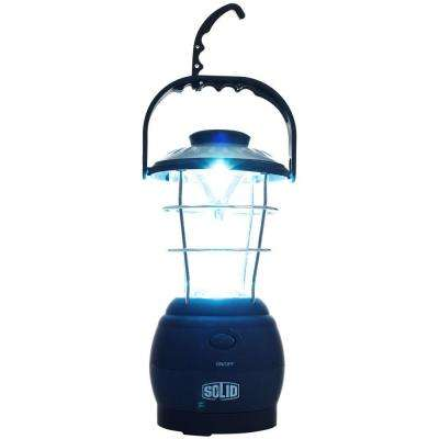 12 LED Multi-Purpose Outdoor Camping Lantern