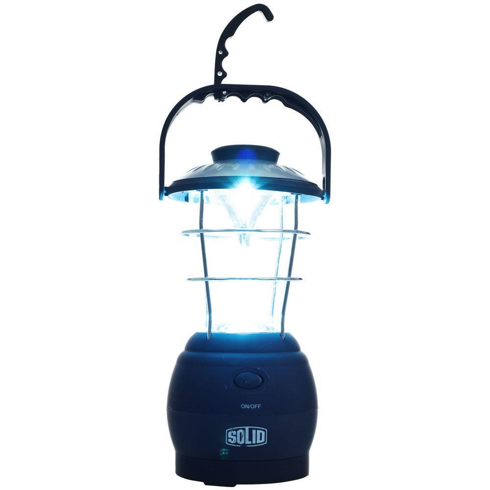 12 LED Multi-Purpose Outdoor Camping Lantern