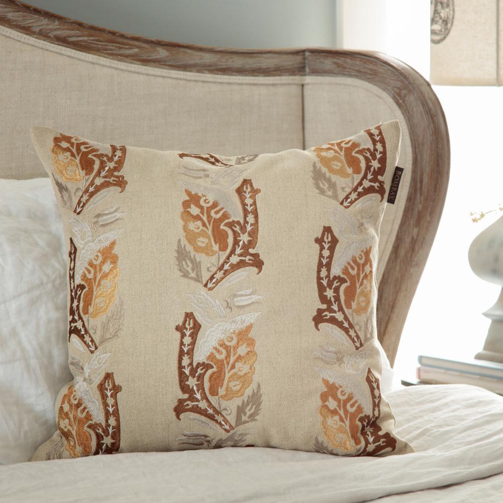 Sari Toss Pillow