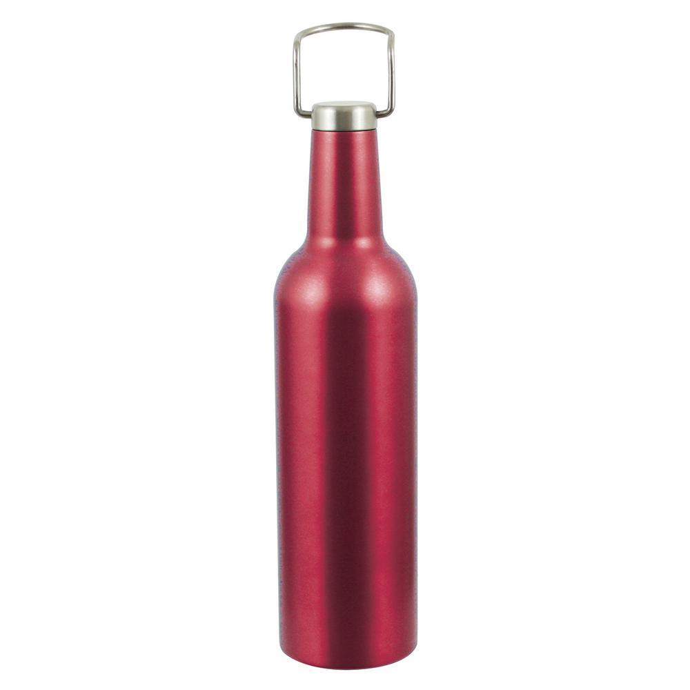 Omni Scarlet Bottle