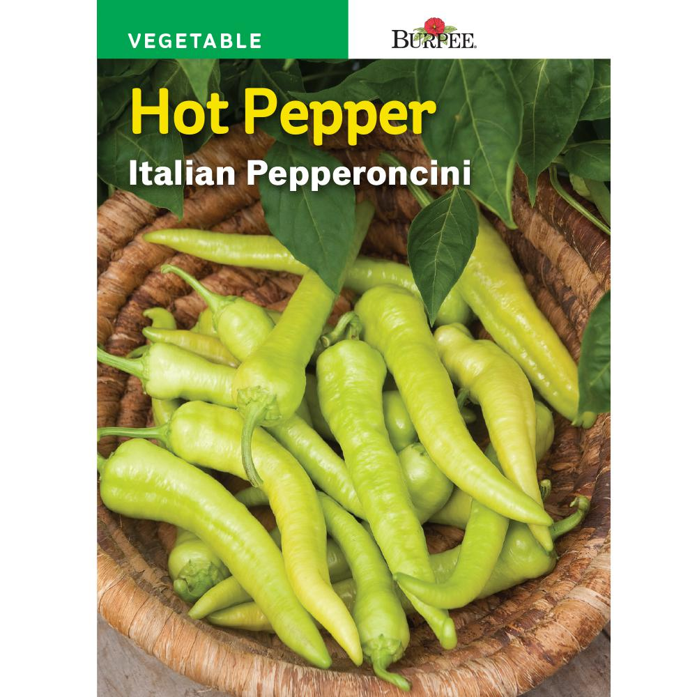 Italian Pepper Pepperoncini