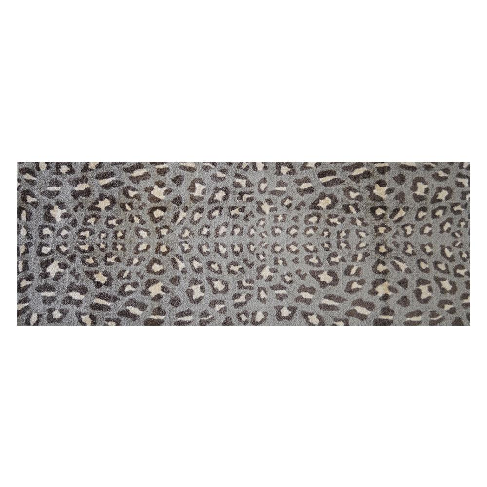 Washable Rugs Home Depot: Studio 67 In-Home Washable/Non-Slip Cheetah 2 Ft. 3 In. X