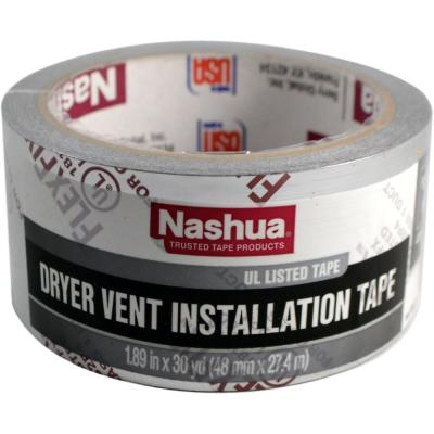 1.89 in. x 30 yd. Dryer Vent Installation Tape
