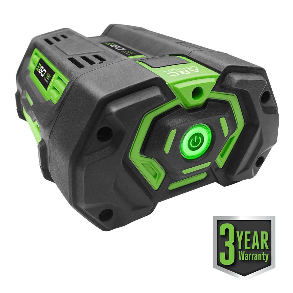 EGO 56-Volt 5.0 Ah Battery