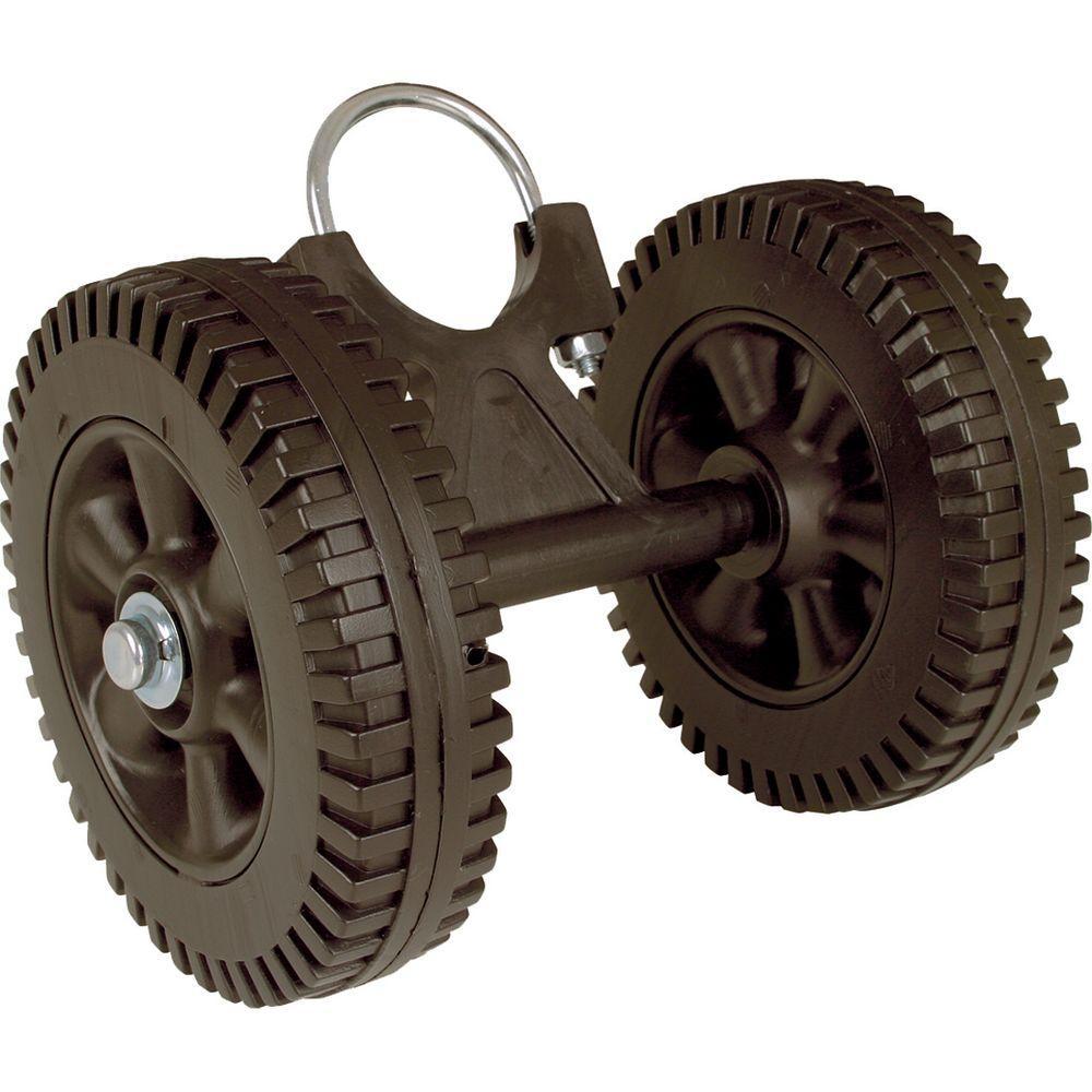 Patio Wheel Kit