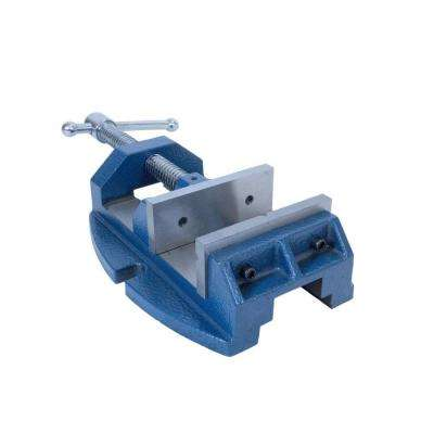 4 in. Heavy-Duty Drill Press Vise