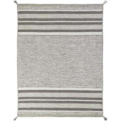 Andes Canyon Granite 6 ft. x 9 ft. Area Rug