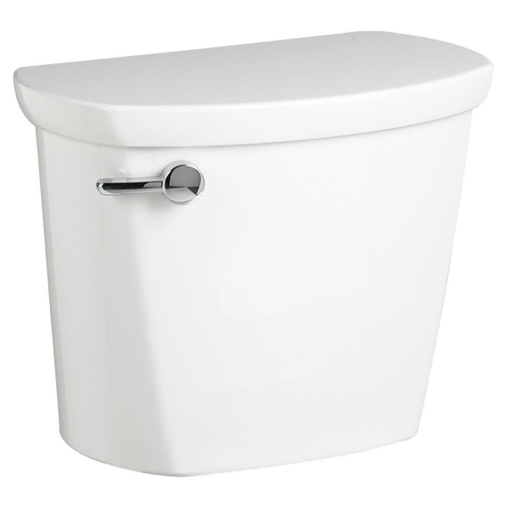 American Standard Cadet Pro 1 28 Gpf Single Flush Toilet Tank Only In White 4188b 104 020 The Home Depot