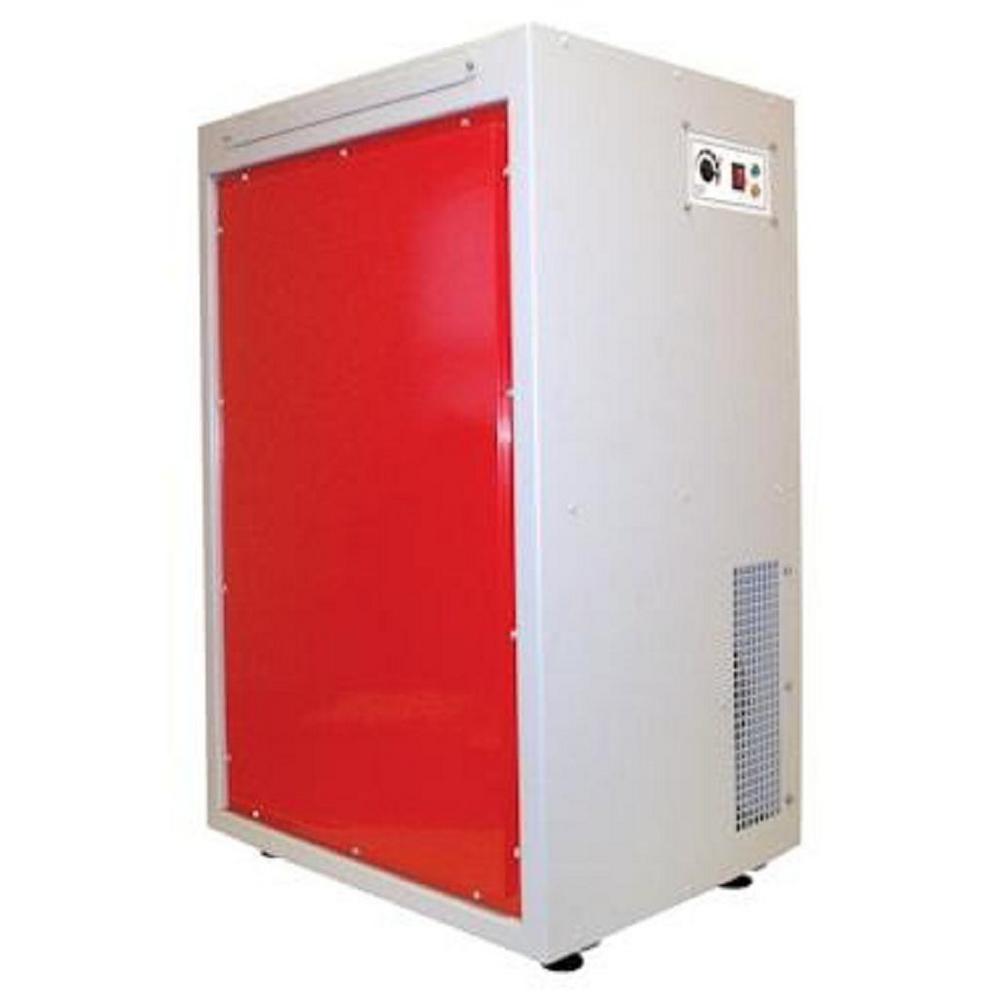 FreeStar 105-Pint Bucketless Dehumidifier with Internal Condensate Pump