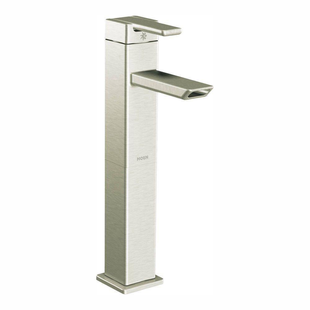Moen Vessel Bathroom Sink Faucets Bathroom Sink