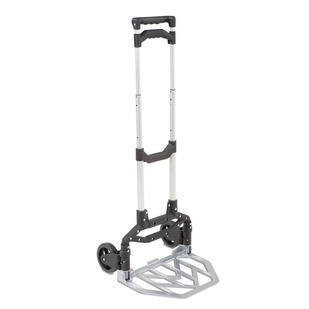 capacity heavy duty folding hand truck - Heavy Duty Hand Truck