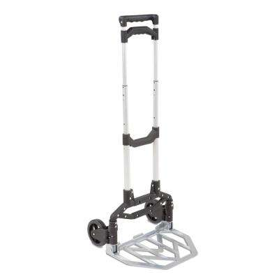 150 lbs. Capacity Heavy Duty Folding Hand Truck