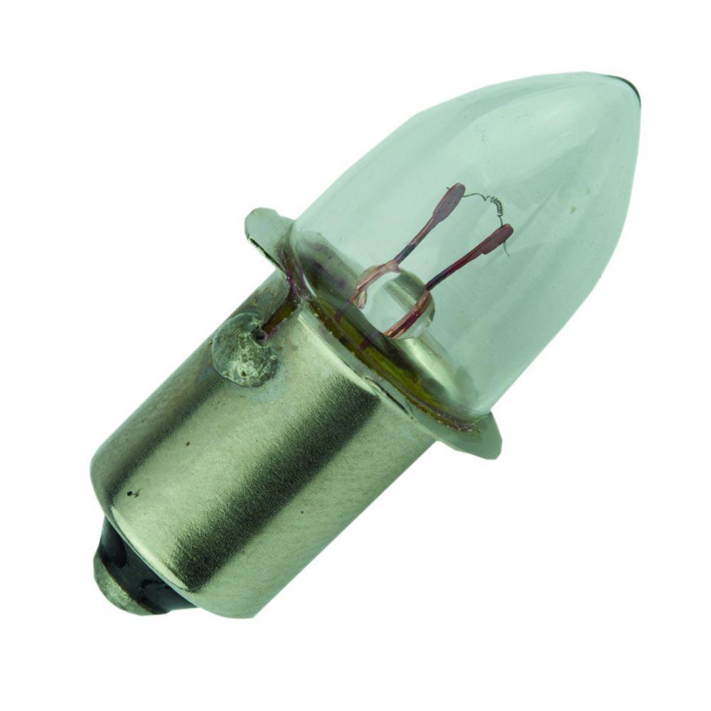 2-Volt Rechargeable Krypton Bulb