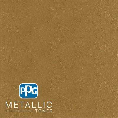 Etonnant #MTL136 Bronzed Ochre Metallic Interior Specialty Finish Paint