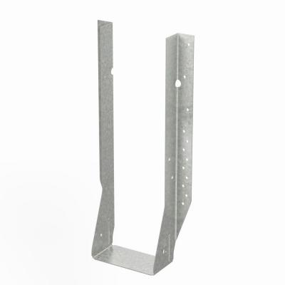 MIU Galvanized Face-Mount Joist Hanger for 4-5/8 in. x 16 in. Engineered Wood