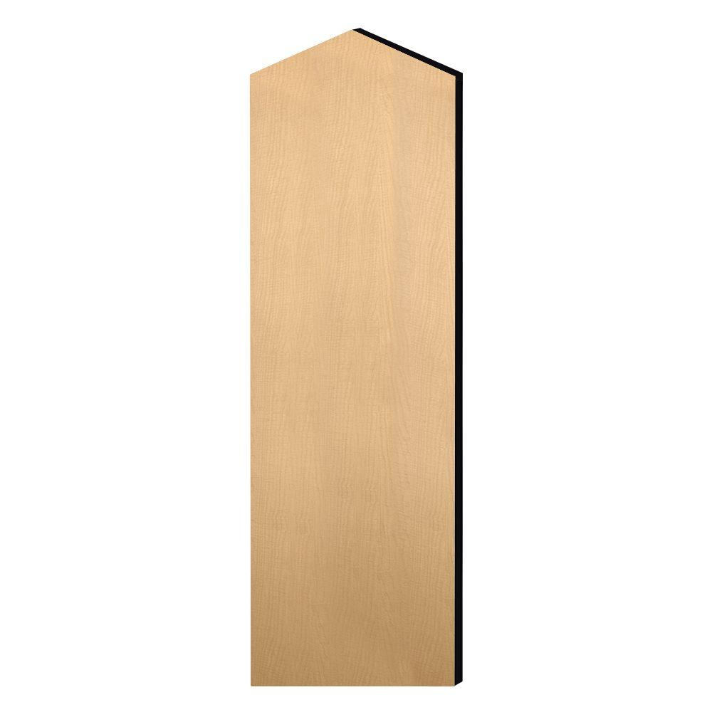 Salsbury Industries Laminate Double End Side Panel for 21...