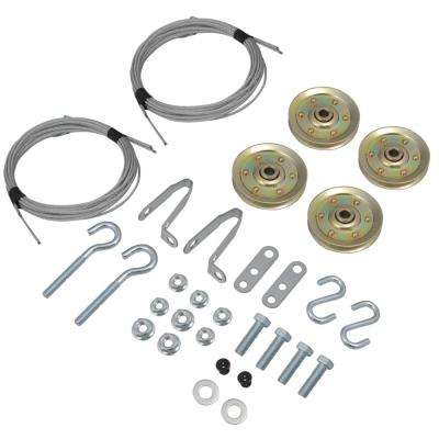 7 ft. High Extension Spring Conversion Kit