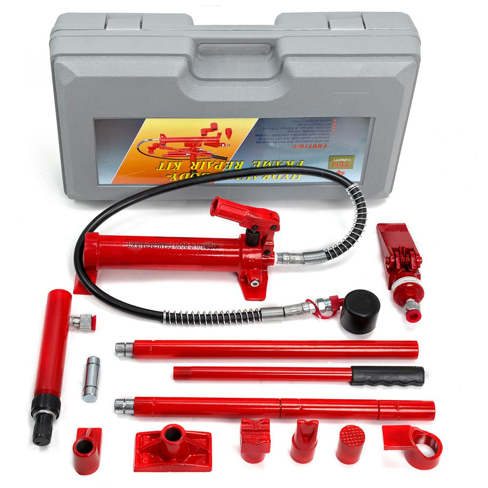 Stark 4-Ton Porta Power Hydraulic Jack Repair Tool Kit