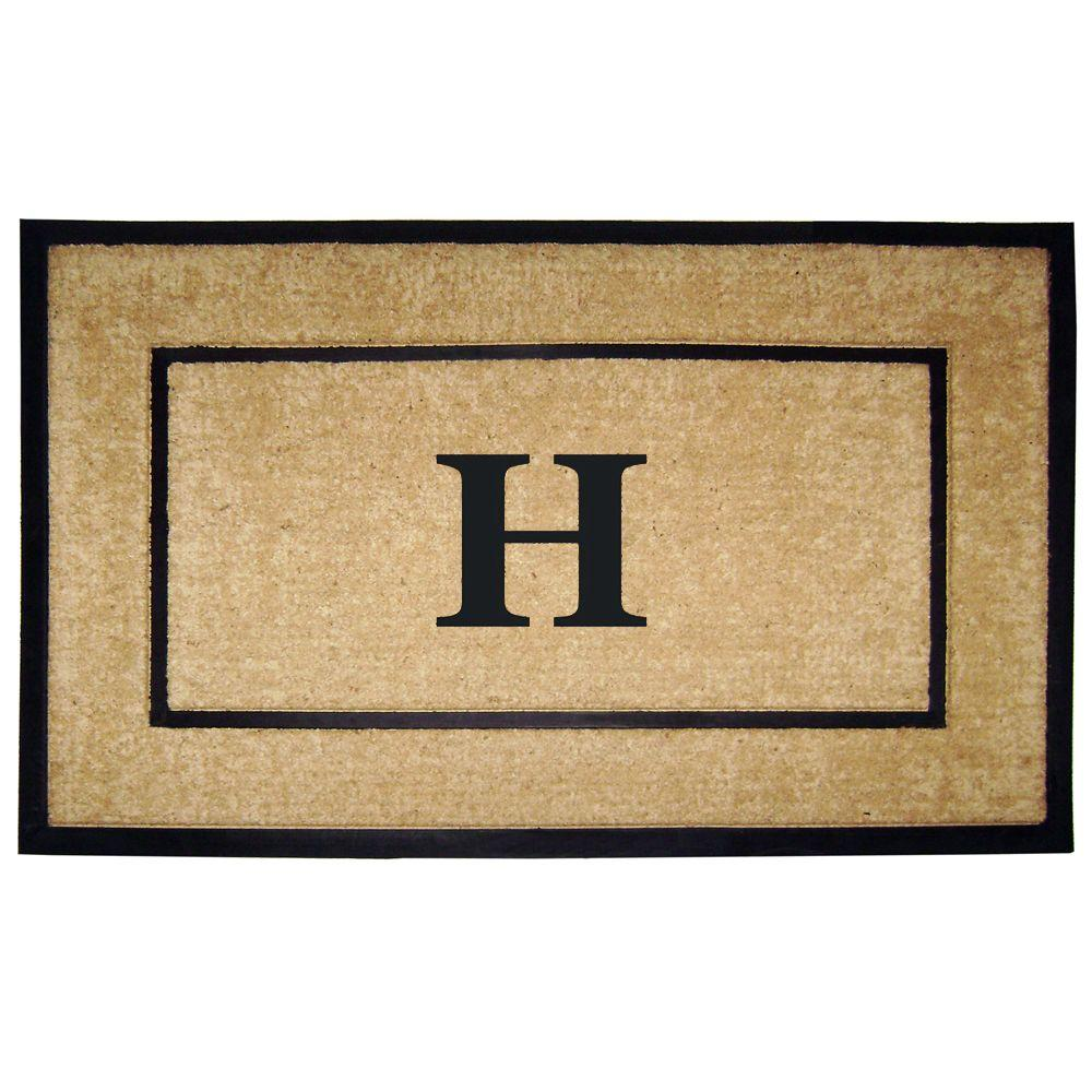 Nedia Home Dirtbuster Single Picture Frame Black 30 In X