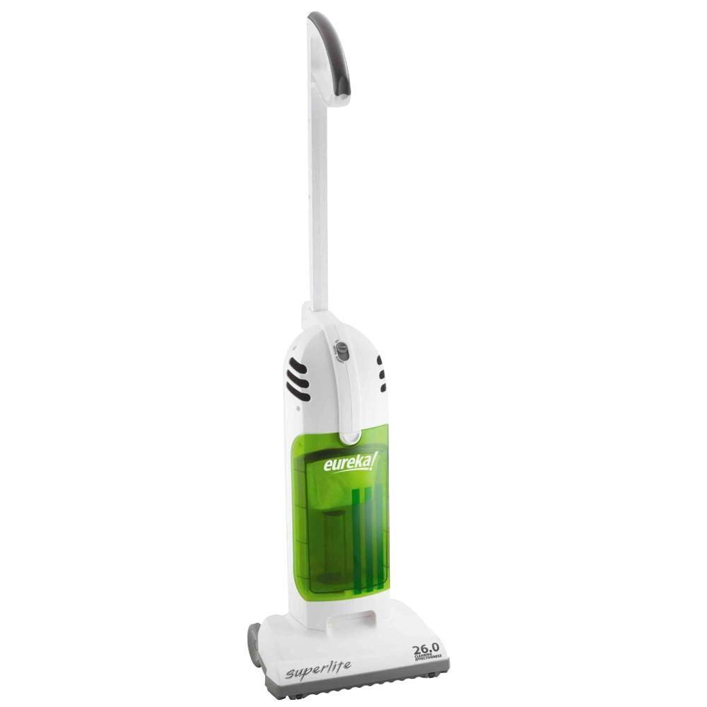 Eureka SuperLite Bagless Upright Vacuum Cleaner-DISCONTINUED