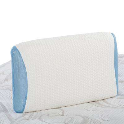 Ventilex Ventilated Memory Foam Queen Pillow