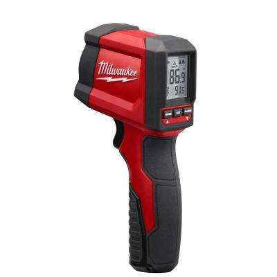 Laser Temperature Gun Infrared 10:1 Thermometer