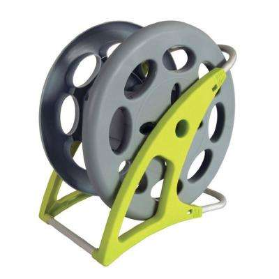 Portable Vacuum Hose Storage Reel