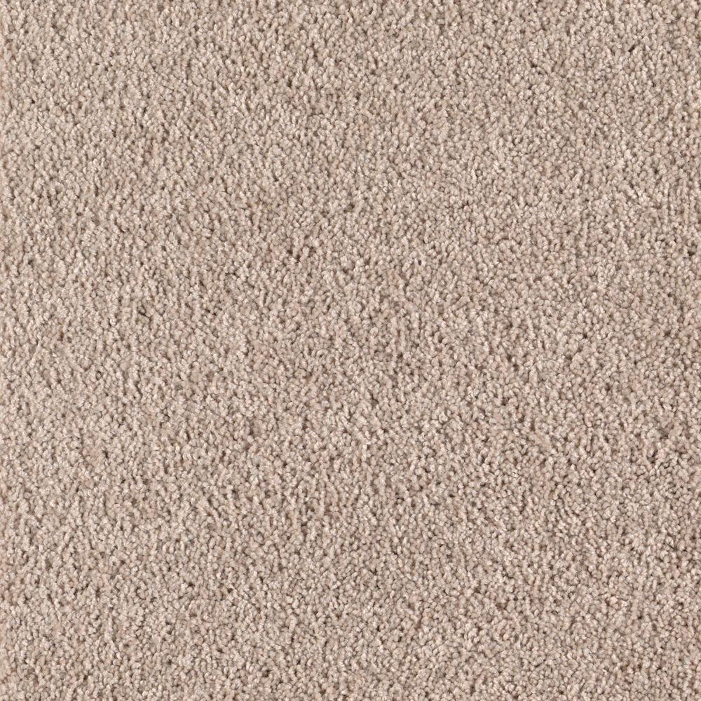 Command Perf III - Color Morning Mist 12 ft. Carpet