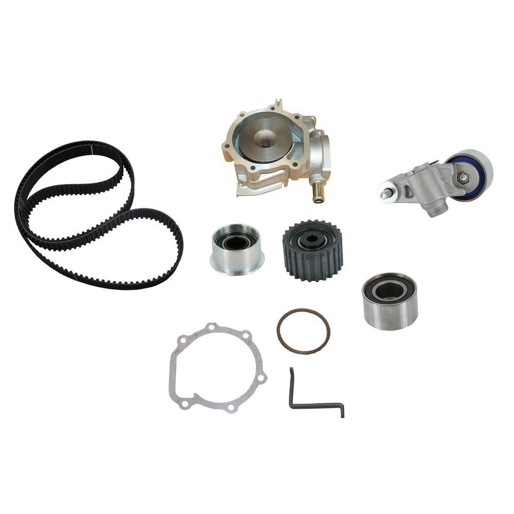 Engine Water Pump Kit
