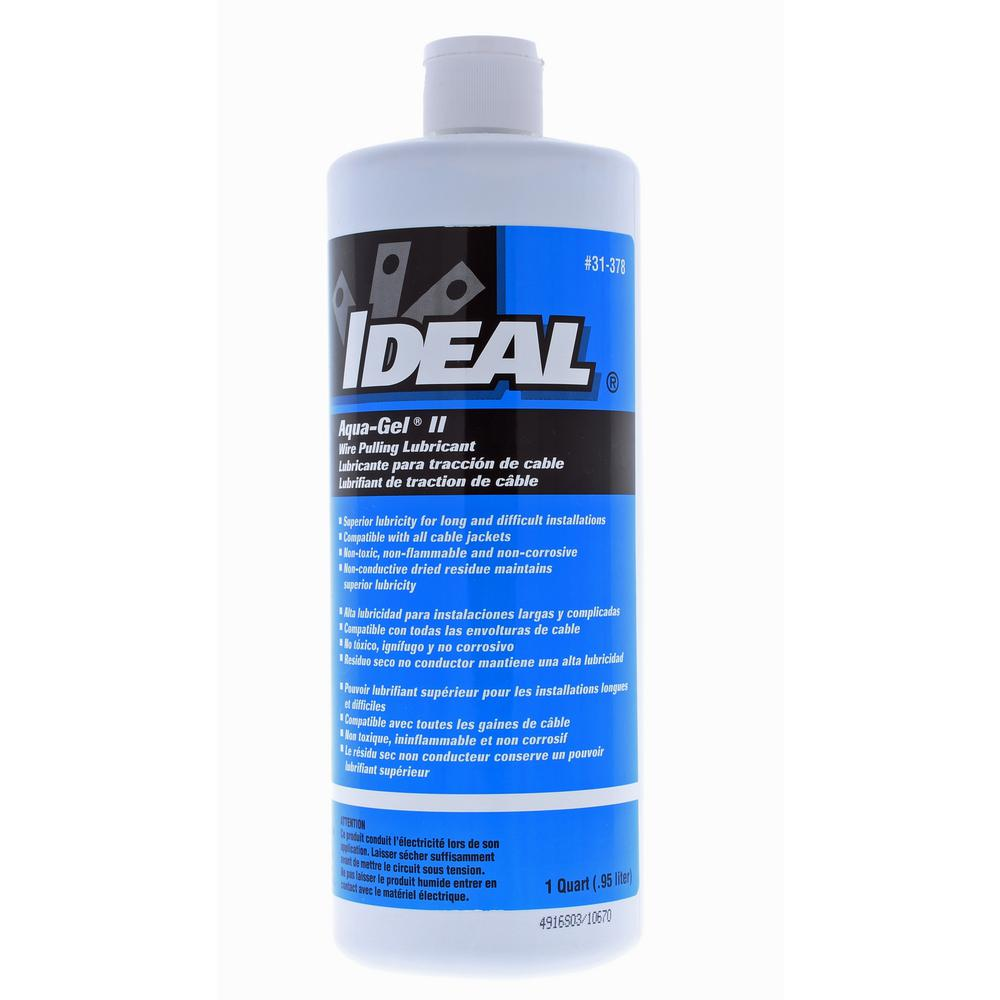 Lubricant - Electrical - The Home Depot