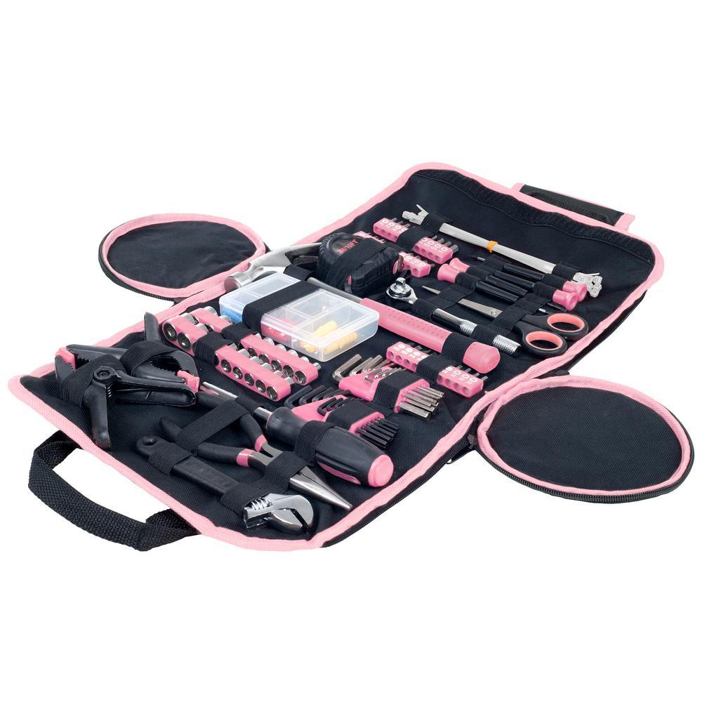 Household Tool Kit (86-Piece)