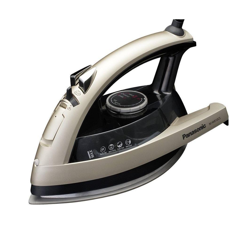 Concept 360 Steam Iron
