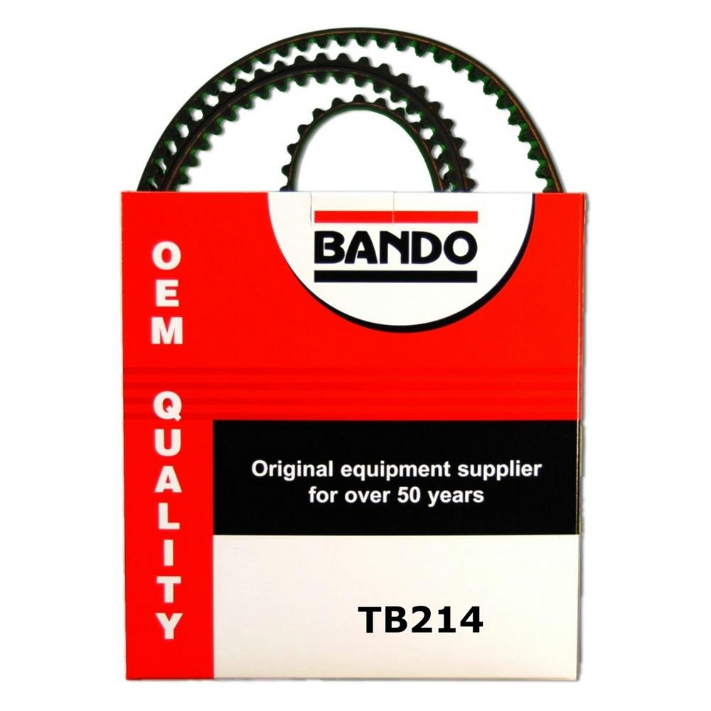 OHC Timing Belt Precision Engineered Timing Belt - Camshaft