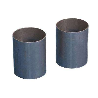 4 in. x 6 in. Hose Sleeve (2-Pack)