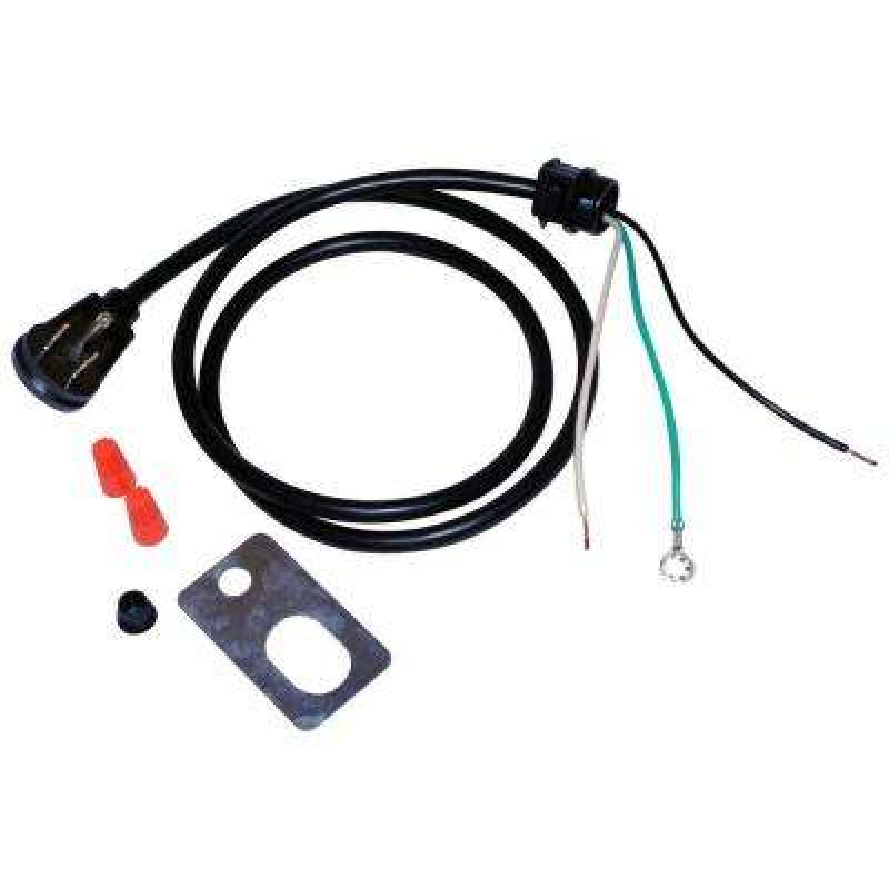 3 ft. Range Hood Power Cord