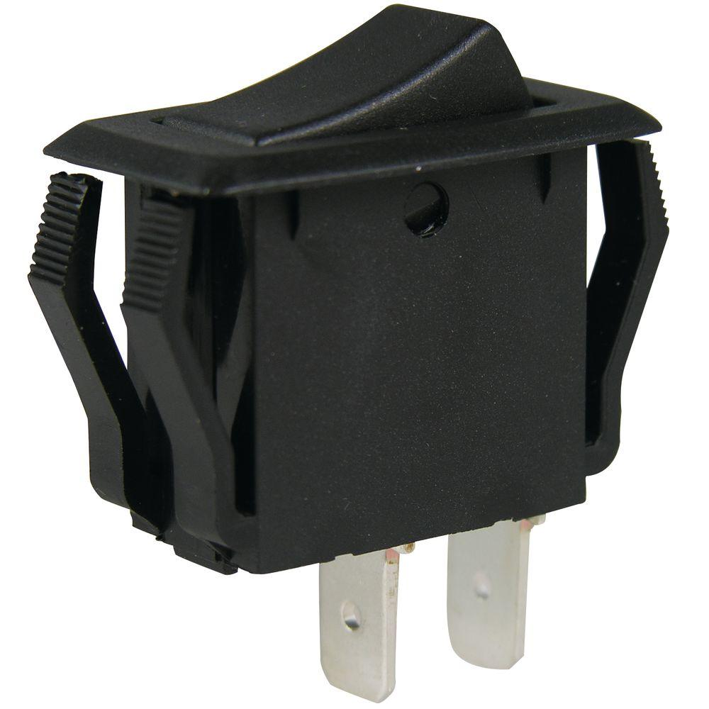 Gardner Bender Appliance Rocker Switch SPSTGSW41 The Home Depot