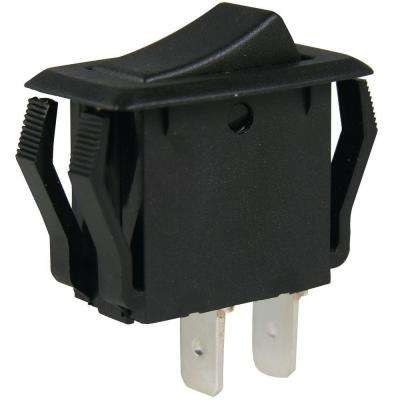 Appliance Rocker Switch SPST on