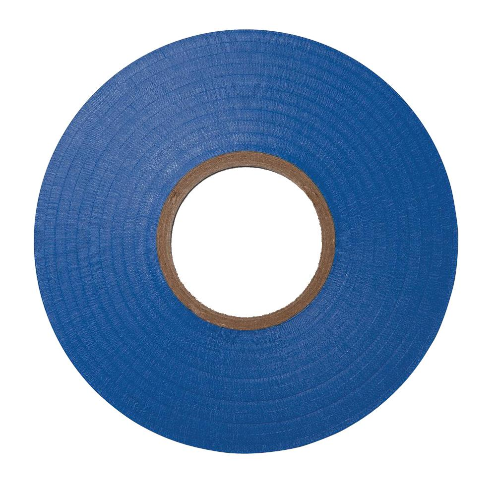 Scotch 3/4 in. x 66 ft. #35 Electrical Tape, Blue