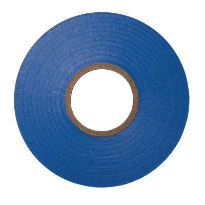 Scotch 3/4 in. x 66 ft. x 0.007 in. #35 Electrical Tape, Blue